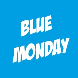 Blue Monday Deals