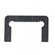 Pakkingen t.b.v. Melora scharnieren (1mm) 01229921