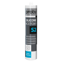 Proby S2 Silicone Acetoxy 280 ml