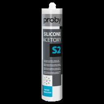 Proby Acetoxy Sealant S2