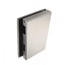 Tegenslotkast rechthoekig tbv DIN L slot 6115037-22-15