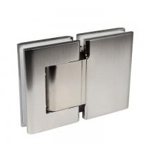 hydraulisch glasdeurscharnier glas-glas 268015