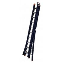 Wienese Supreme 3 delige ladder