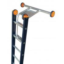 aluminium ladder afhouder