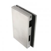 Tegenslotkast rechthoekig tbv DIN R slot 6115037-23-15