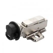Inliggend mini scharnier MGS12 661501722