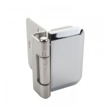 Vitrinescharnier wand-glas KS09 661506471