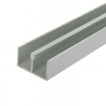 Dubbele bovenrails bekleed SRB03 662226011