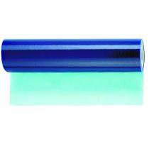 50.A4910005 Zelfklevende beschermfolie, blauw