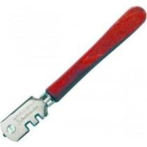 50.A1100131 HM Glassnijder Silberschnitt