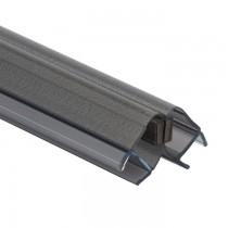 Magneetprofiel zwart 148851/8-52