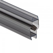 Magneetprofiel zwart 148852/8-52