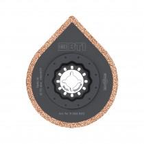 sl155 Specieverwijderaar traanvorm HM-Riff diameter 70mm
