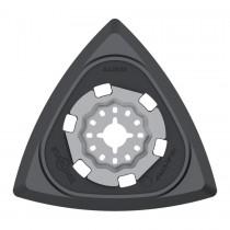 sl160 Starlock schuurvoet diameter 93mm