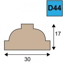 D44 Duivejager