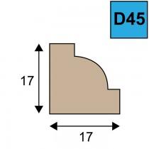 D45 Duivejager