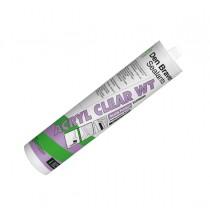 Zwaluw Acryl Clear-WT
