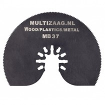 mb37 Bi metalen zaagblad