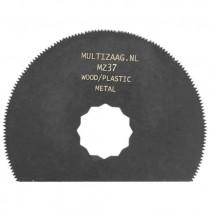 mz37 Bi metalen zaagblad