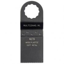 mz78 Bi metalen zaagblad