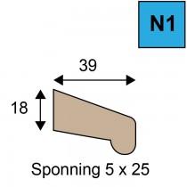 Neuslat - model N1