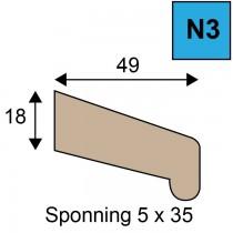 Neuslat - model N3