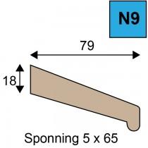 Neuslat - model N9