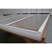 Polycarbonaat daksysteem LT50