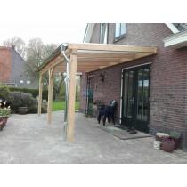 Pext Lariks veranda