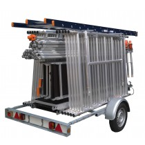 Wienese Steiger Transporter