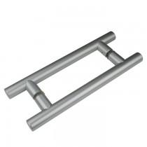 Aluminium T-greep paarsgewijs 600/450 54N0023A60-12