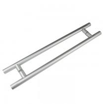 Aluminium T-greep paarsgewijs 900/700 54N0023A90-12