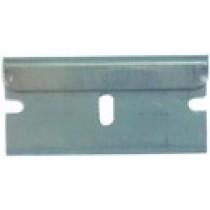50.A4700250 Mesjes voor de Argentas-glasschraper