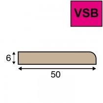Ventistone VSB profiel