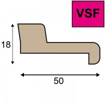 Ventistone VSF profiel