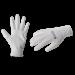 Schilders handschoen