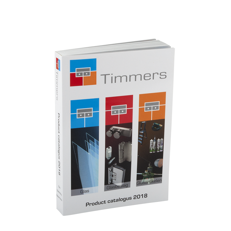catalogus Timmers 2018